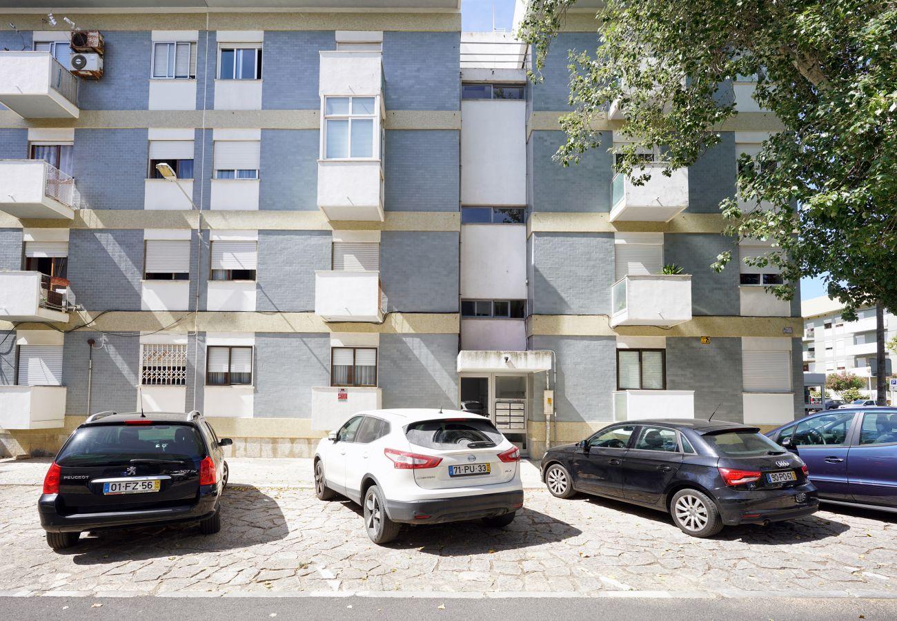 Appartamento a São João do Estoril - Estoril Under the Sun