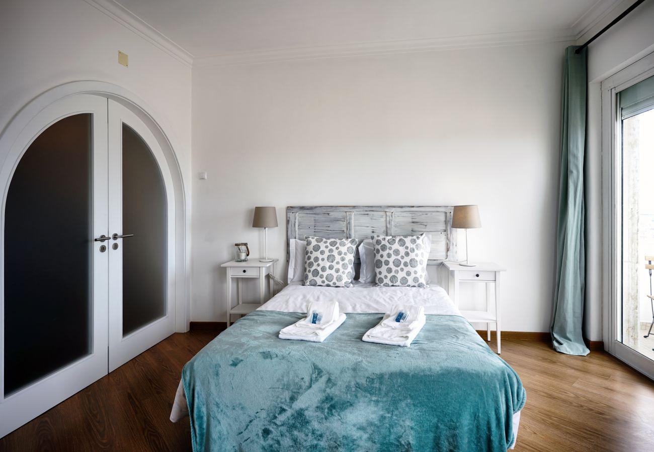 Appartamento a Lisboa - Graça Panoramic View
