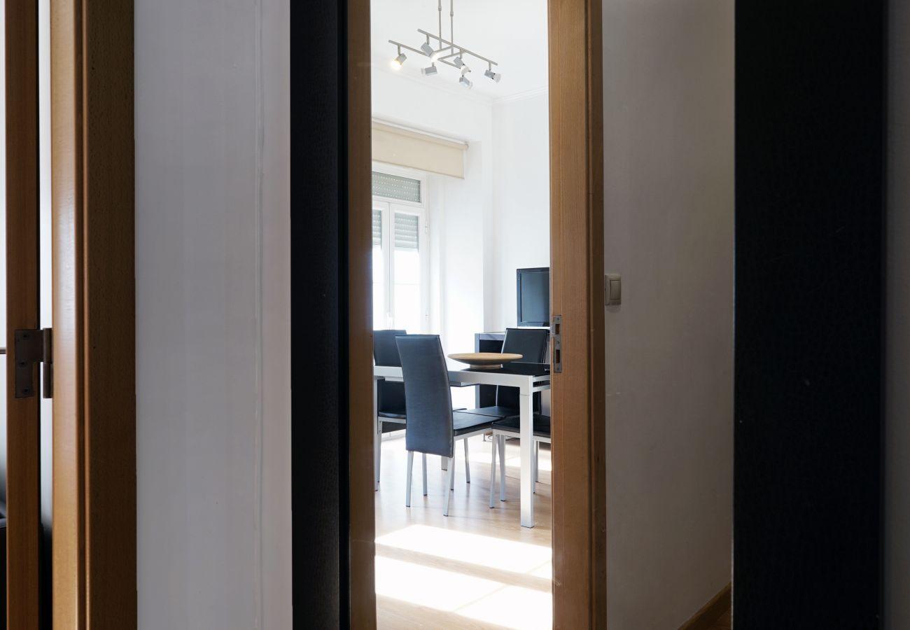 Appartamento a Lisboa - Arroios 3Rooms Apartment by GT House