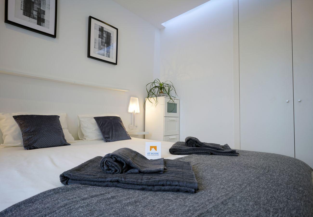 Appartamento a Lisboa - Expo Oriente 2 Bedrooms by GT House